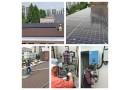 태양광 발전설비 설치 및 후원기업 임직원 봉…